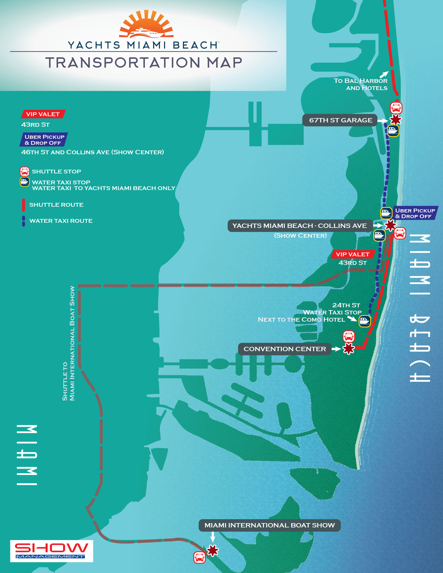 2017 yachts miami beach | south florida luxury marina
